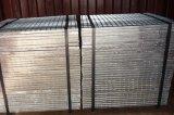 Grata saldata acciaio galvanizzata per il raggruppamento o ecc