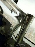 Filme BOPP metalizado, filme revestido de alumínio BOPP