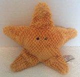 Giocattolo molle della peluche farcito stelle marine dell'animale di mare