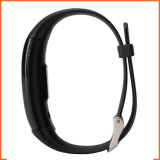 Manual Bluetooth Smart Bracelet, Mulheres Smart Casual Wear