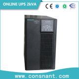 UPS in linea prodotta 1-20kVA di monofase di 220VAC 50/60Hz