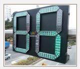 Temporizzatore rosso doppio di conto alla rovescia di traffico di verde LED di due Digitals