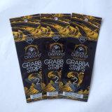 Schöne Zigarre-verpackenbeutel mit kundenspezifischem Entwurf