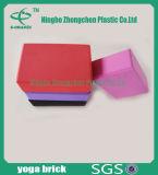 Блок йоги Eco-Friendy пригодности кирпича йоги пены Recycleable ЕВА
