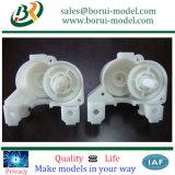 Plastikdeckel-Prototyp, Präzisions-CNC maschinell bearbeiteter Plastikgehäuse-schneller Prototyp, CNC-schneller Erstausführung-Service