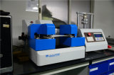 Écran LCD d'équipements de tests de papier / Paper Board Testeur de rigidité en flexion