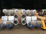 транспортер винта 168mm Sicoma для высокотемпературного асфальта