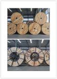 ¡Conductor de aluminio del cable de transmisión del conductor AAAC con el estándar del IEC de ASTM BS para la venta caliente!
