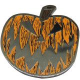 Зарево эмали изготовленный на заказ сувенира трудное в темном значке Pin