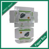 Embalagem de papelão de impressão personalizada para luz LED