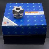Ferramentas de corte CNC Indexable Cortadores de moagem para torno mecânico