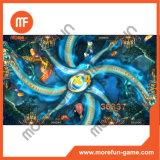 Ausländer-Angriffs-Fischen-Spiel-Onlinefischen-Spiel-Maschine
