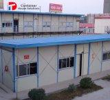 China edificio de acero para casas prefabricadas