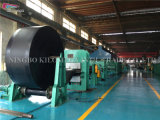 Профессиональная резиновый конвейерная Manufacterur
