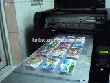 La última impresora de la cubierta del teléfono móvil de la tecnología de la impresión