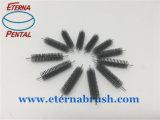 Cepillo interdental del repuesio con el filamento de nylon