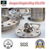 ANSI 16.5 Acier au carbone en acier forgé Fitting Flanges avec SGS