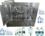 Máquina de rellenar de la bebida comprable automática de la botella