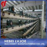 Técnica para la producción del panel del yeso de China