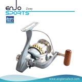Zoey spinnende Bandspule-Süßwasserbb-Spiel-Fischen-Bandspule 10+1