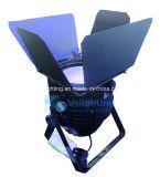 het Licht van het Hoge LEIDENE van de Macht 100With300W Cw/Ww/RGB/RGBW/RGBA/RGBWA/Rgbwauv Stadium van PARI 64/leiden