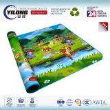 2017 impermeable personalizada Baby Play Mat