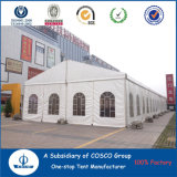 Design Cosco exposições grande tenda a janela de retângulo