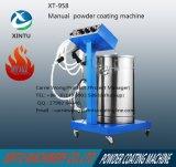 Máquina caliente Xt-958 del polvo del barnizado electrostático de la certificación del Ce de la venta 2017