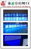 Module bleu simple d'intérieur de l'Afficheur LED P10