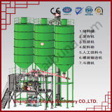 Containerized Spezialtrockenmörtel Produktionslinie mit einer jährlichen Ausgabe 50 Tausend Tonnen