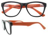 Het met de hand gemaakte Frame van de Oogglazen van het Schouwspel van Eyewear van de Acetaat