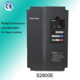 Mecanismo impulsor variable de la frecuencia de la CA de los fines generales para la maquinaria de papel