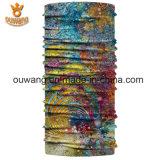 Yiwuの卸し売り低価格の高品質の方法多機能の魔法の可変性のバンダナHeadwear
