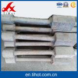Gleichheit-Stab-maschinell bearbeitenteil von geschmiedetem Stahl