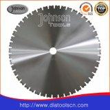 La hoja de sierra de diamante: 800mm de la hoja de láser para uso general