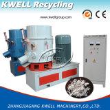 Rubber/Vezel Agglomerator/Plastic het Samenpersen Machine/de Plastic Machine van het Verdichtingsmiddel