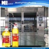 Машина завалки масла продукта Китая разливая по бутылкам с Ce и ISO9001