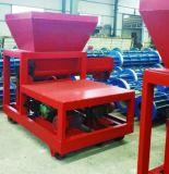Máquina automática de hormigón para la fabricación de polos
