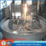 Haute qualité à billes en acier forgé de 6pouce avec du matériel en acier au carbone