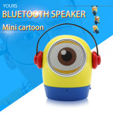 사랑스러운 선물, 휴대용 Bluetooth 의 이동 전화 입체 음향