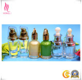 Gran empaquetado cosmético cristal de calidad para el aceite esencial