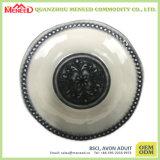 Di ceramica variopinto come la ciotola di minestra di plastica della melammina/ciotola di riso