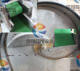 Máquina de cortar verduras eléctrico Ronda Banana Chips que hace la máquina la máquina para cortar en rodajas de patata con acero inoxidable