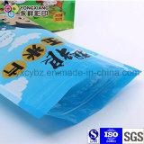 Impressão atraente Bolsa de embalagem plástica de lanche personalizada