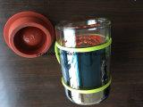 Solar Travel Cup Almoço solar para atividades ao ar livre