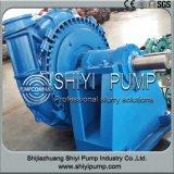 Dragage centrifuge lourd de traitement des eaux et pompe de gravier