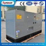 70kw WeichaiのR6105ディーゼル機関による自動発電機セットPowed