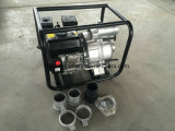 L'essence de la pompe à eau pour l'utilisation d'eau sale