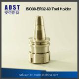 Portautensile del mandrino di anello ISO30-Er32-60 per la macchina di CNC