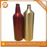 [300مل/400مل] /500ml ألومنيوم كحول زجاجة